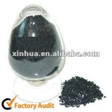 Charbon activé granulaire à base de charbon pour la purification de l'air