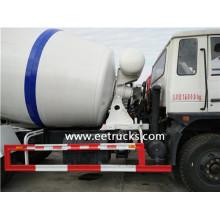 Camiones mezcladores de hormigón Dongfeng 4 CBM