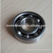 Proveedor de China para bisagras rodamiento de bolas de acero inoxidable rodamiento 12x26x8