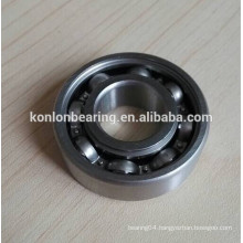 China supplier for hinges ball bearing stainless steel bearing 12x26x8