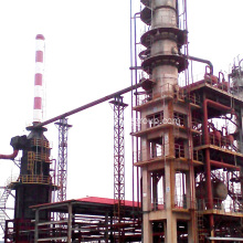 Tyre+Pyrolysis+Oil+Fractional+Distillation+Plant