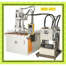 Fabricants de machines de moulage par injection usées en caoutchouc plastique lsr