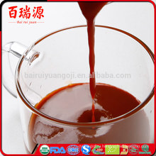 Разумные сок из ягод годжи годжи дистрибьютор сок годжи порошок