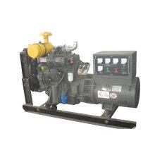 Serie GF Generador Diesel Potencia de salida 50kw