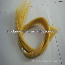 Productor veterinario de suturas quirúrgicas en China