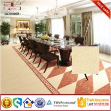 Cera marca piso de cerâmica 60X60 para a telha cerâmica mais barato com preço