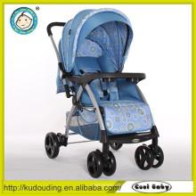 Atacado china mercadoria reversível oem quente vendem carrinho de bebê