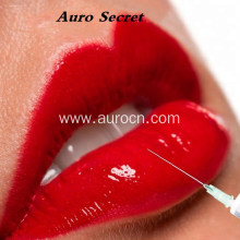 hyluronic acid dermal injectable filler lip lines