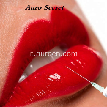 Make Lips Bigger Injection Hyaluronic Acid