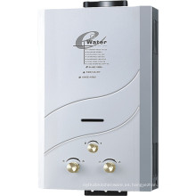 Tipo de la combustión Calentador de agua inmediato del gas / gas Géiser / caldera de gas (SZ-RS-95)