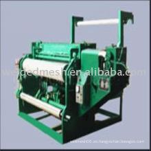 Malla de alambre soldada automática que hace la máquina
