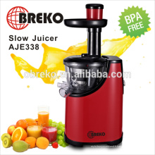 AJE338 Jumelière lente, extracteur à jus de fruits lent, presse-agrumes