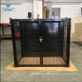 cage à bouteille de gaz propane 19k