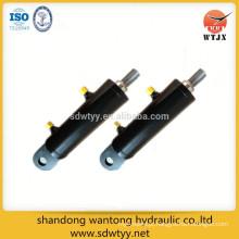 Empilhadeira cilindro hidráulico