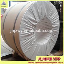 Bande d'alliage d'aluminium 8011 pour application de construction