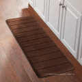 long woven area rug for kitchen
