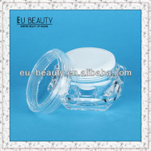 50g Empty Cosmetic Cream Jar Package