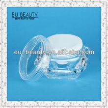 Упаковка пурпурного косметического крема 50г