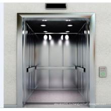 Пожилой Пациент Отключена Электрическая Больничная Койка Лифт