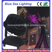 Гуанчжоу 100шт x 10W 2014 высокой мощности супер яркий свет наводнений