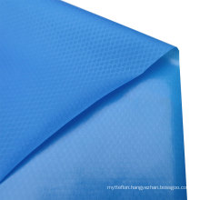 Inflatable Outdoors 75D Polyester Fabric TPU Waterproof Polyurethane Laminate Polyester Fabric