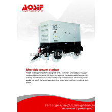 Цены на генераторы AOSIF 250KW в Южной Африке