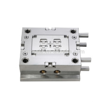 La conception adaptée aux besoins du client de pièces de voiture d'OEM choisissent le moule de Hvac de conditionnement automatique