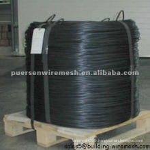 Black Annealed Wire in small coil
