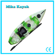 One Seat Sit on Top Fishing Kayak with Pedals