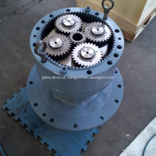 Escavadeira R320lc-7 Swing Gearbox R320 Swing Gearbox