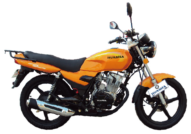 Gas Motorcycle Promotion Cheap Price