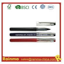 Liquid Ink Pen with Roller Nib