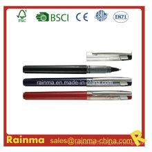 Жидкими чернилами ручка с роликом Ниб
