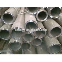 Große Äußere Durchmesser Legierung Nahtlose Stahl Rohr / Rohr für Kessel