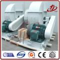 Ventilador del ventilador del colector de polvo de la alta temperatura del extractor del polvo de la temperatura