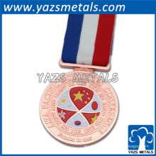 Medalhas de esportes baratos disponíveis. Medalhas de costume / Medalhas feitas sob encomenda