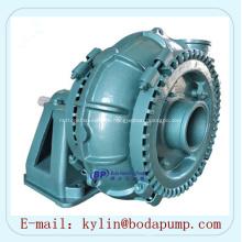 Sand Kies Dredge Pumpe für Bergbau und Gülle
