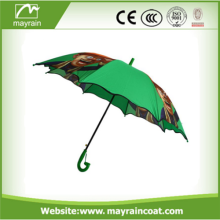 Men Business High Quality Straight Umbrella