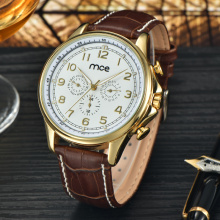 custom chronograph automatic mens watch