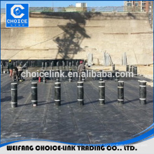 APP bituminous waterproofing sheet/membrane/felt