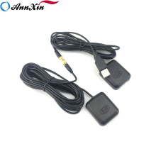 A fábrica fornece diretamente o amplificador da antena da tevê do carro do navegador do GPS do carro do repetidor do sinal de GPS