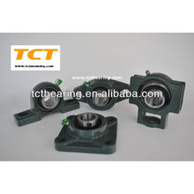 High precision pillow block bearing with housing UCF210-30