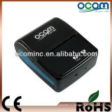 тепловая чековый принтер Bluetooth