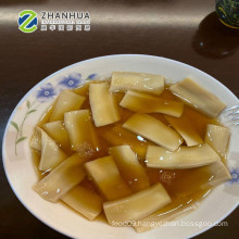 Frozen squid slices with sauce promotion price