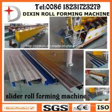 Dx Metallschieber Kanalrollenformmaschine