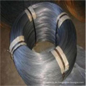 Alambre de acero fosfatado
