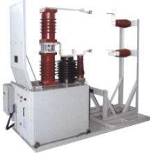Disyuntor de vacío monofásico (VT10 31.5 / 1250 25)