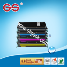 Para toner de color Lexmark C5222KS C5222CS C5222MS C5222YS