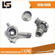Pièces d'alliage d'aluminium de moulage mécanique sous pression pour des pièces de moto utilisées