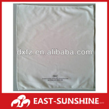 screen printing fashion microfiber cloth